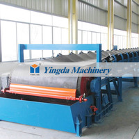 coal mine equipment belt conveyors for bulk material conveying