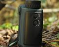 Laser 10X25 rangefinder 700m laser range finder hunting monocular golf rangefinders measure laser distance meter speed