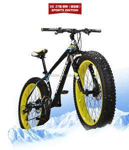 26 alloy fat bicycle/bike/cycle (TF-SNOW BIKE 003)