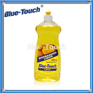 Dishwasher Liquid For Home Laundry Detergent With Favorable Price