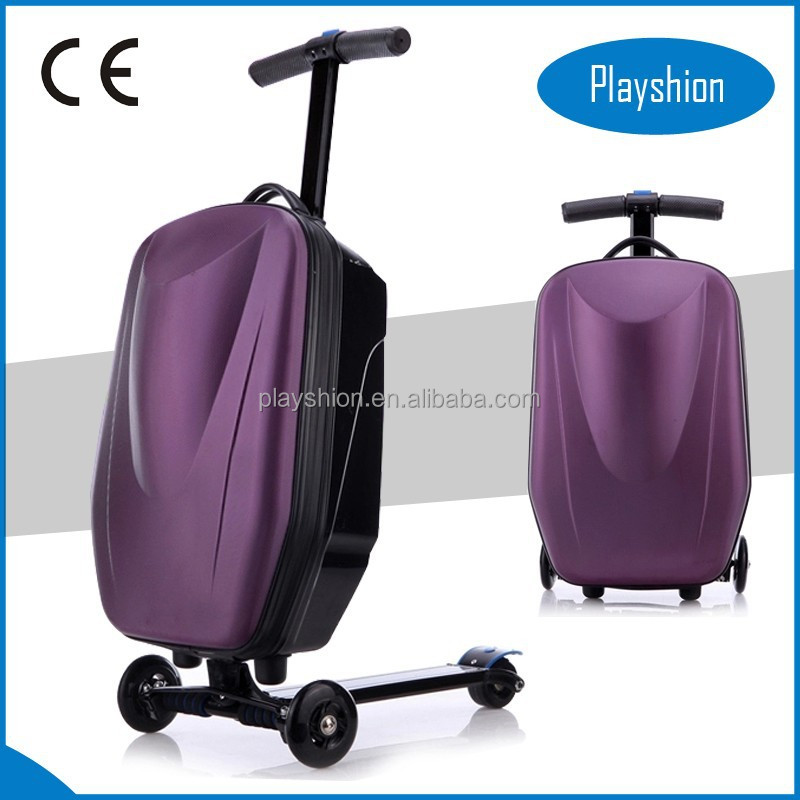 Scooter Luggage,Kids Scooter Luggage,Scooter Luggage Travel Bag ...