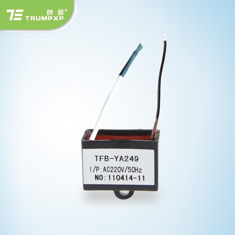 Cheap Portable Car Air Ionizer For Air Conditioner