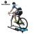 ROCKBROS Stationary Bicycle Home Trainer Roller Bike Trainer for Indoor Cycling Training