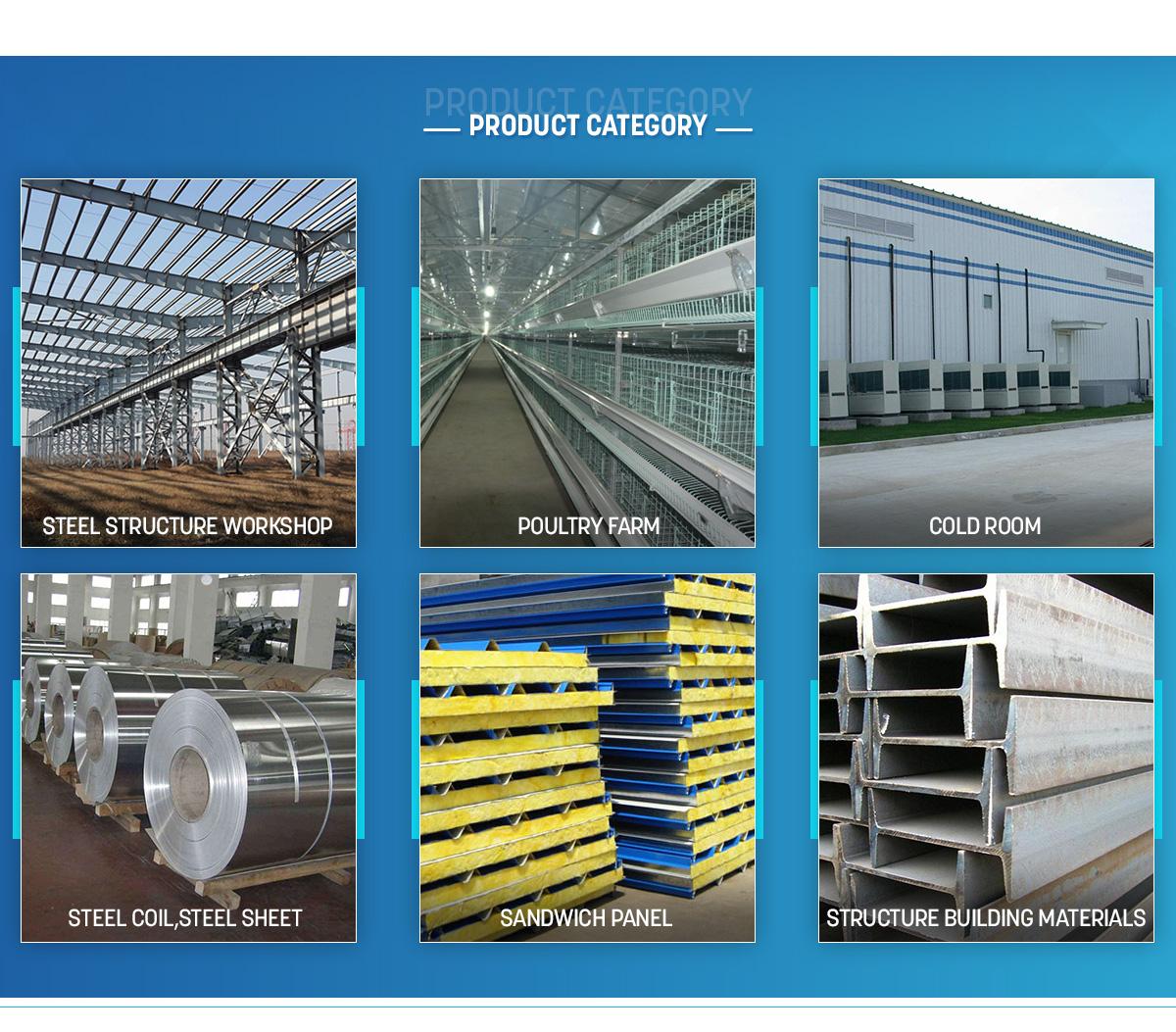 Shijiazhuang Weizhengheng Light Steel Color Plate Co., Ltd. - Steel ...
