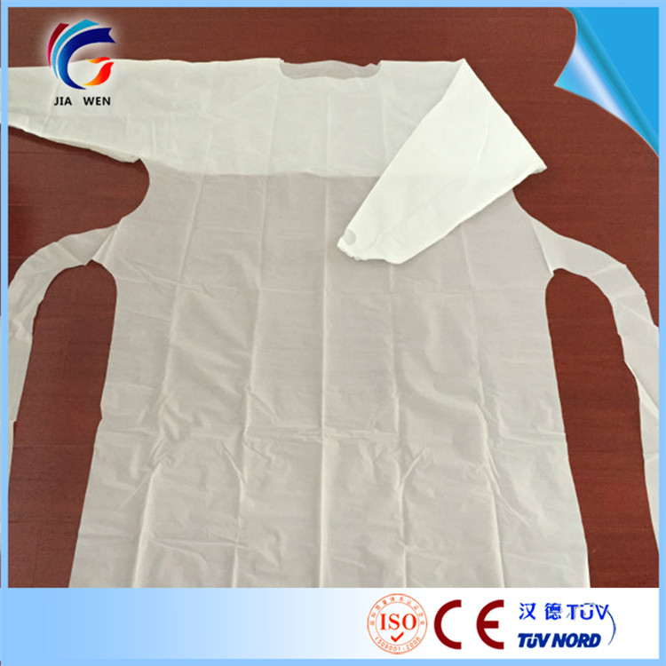 On time ETD Household using medical protective clothing with low price