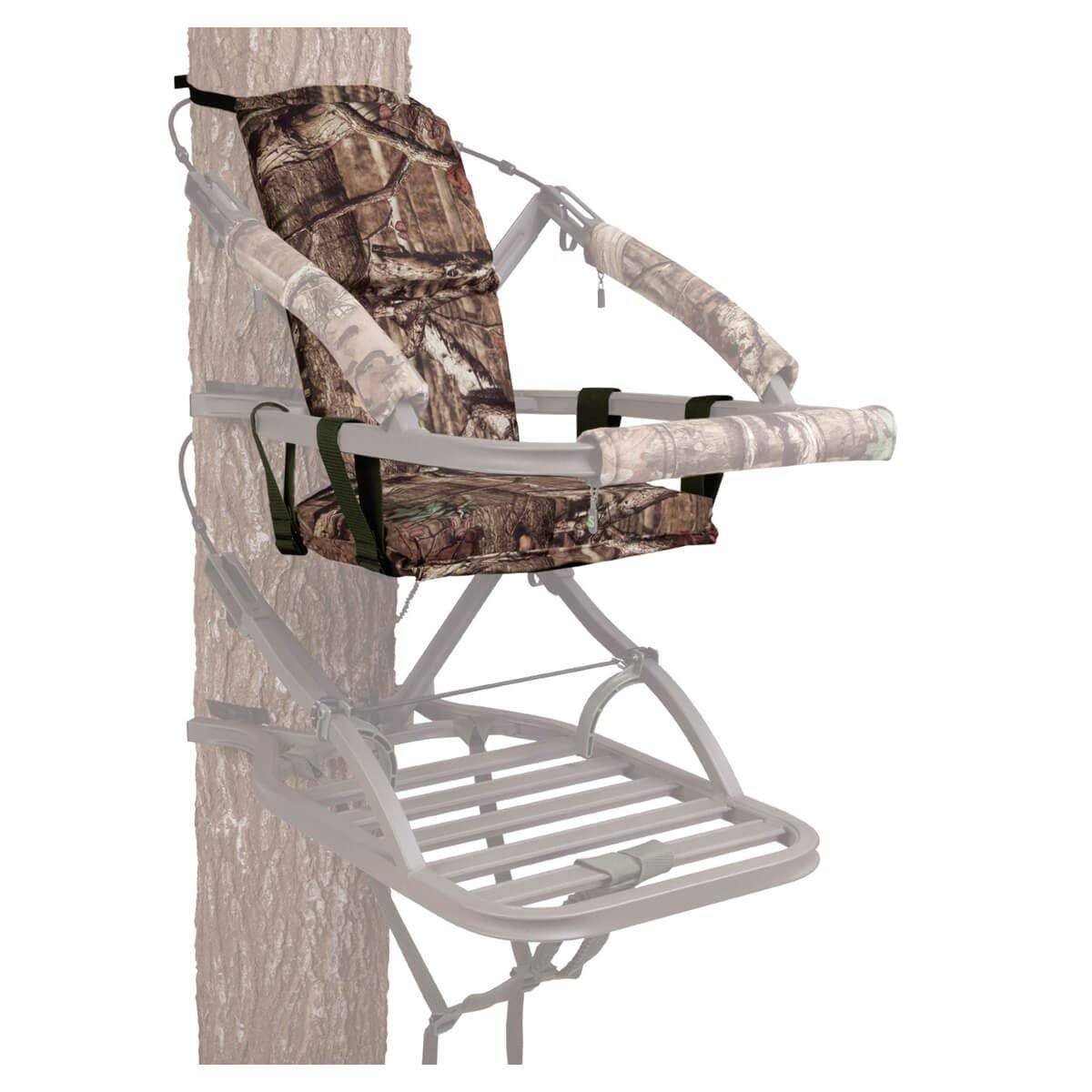 Get Quotations Summit Universal Replacement Treestand Seat
