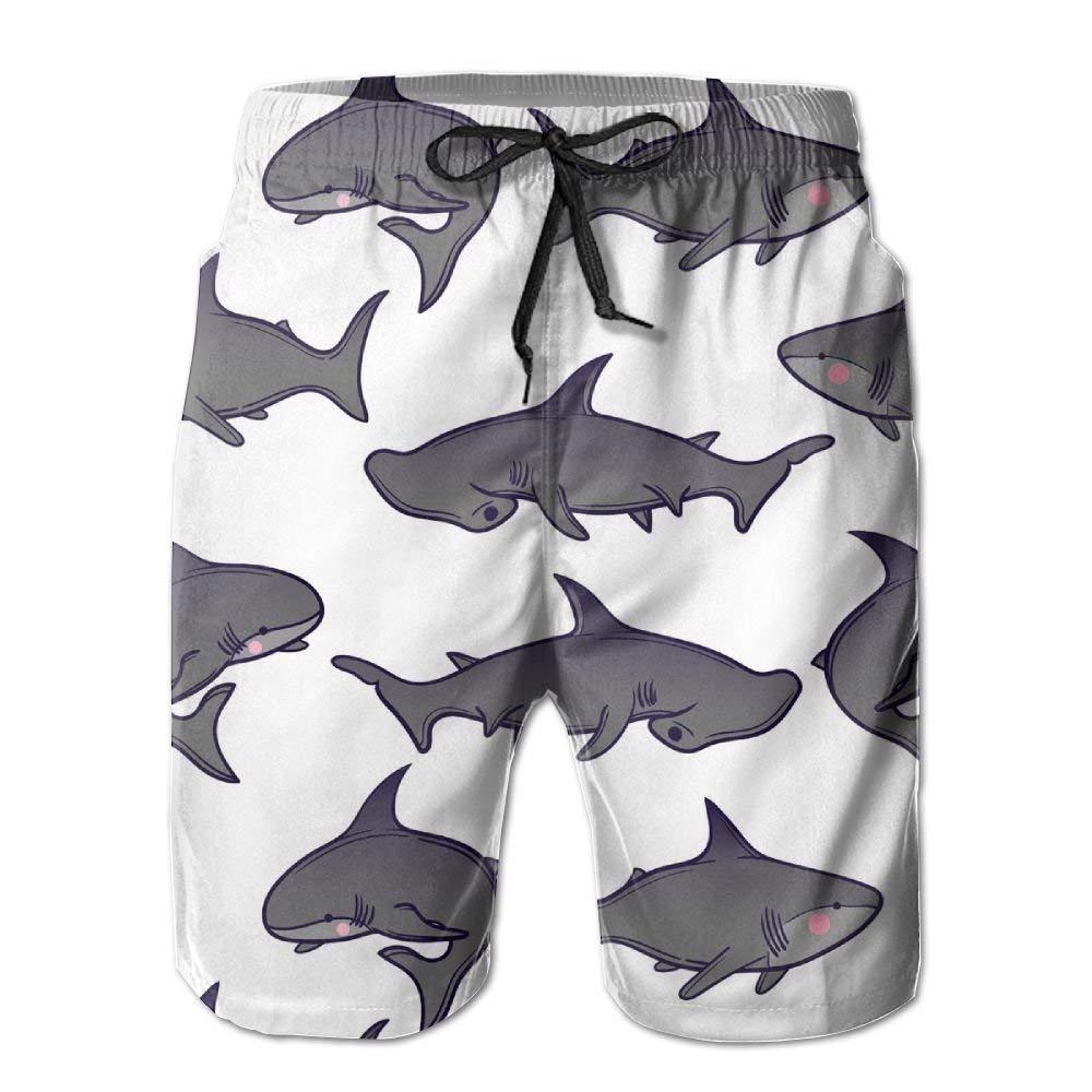 dd3f69be0e Boys Aivtalk Boy Quick Dry Swim Shorts Cartoon Swimming Trunks Stretch Surf  Bathing Suit