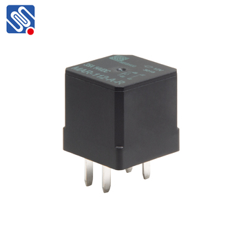 Meishuo MAR-112-A-R 35a 20a 4pin with resistor 1.6w 1.8w  12v waterproof automotive relay