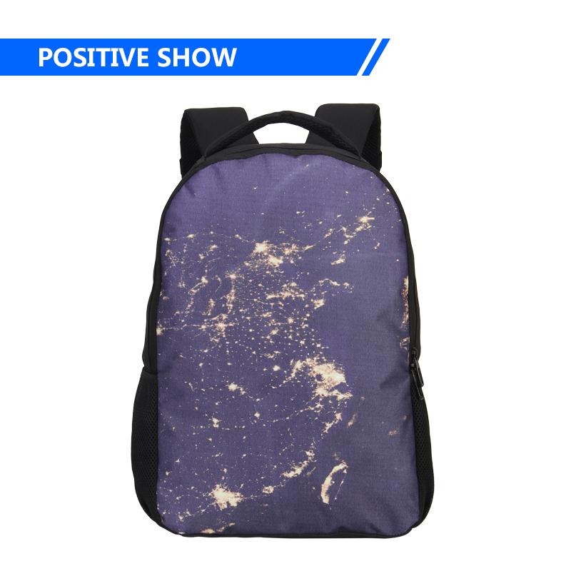 VEEVANV Planet Galaxy Space School Backpacks Printing Backpacks Teenager  Girls Boys Shoulder Bags Children Backpack Fashion
