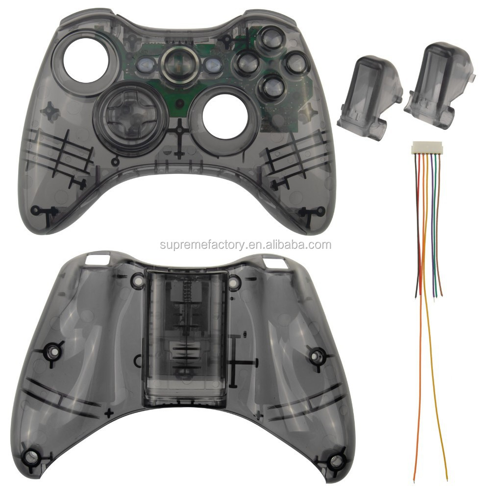 Led Mod Kit For Xbox 360, Led Mod Kit For Xbox 360 Suppliers and ...