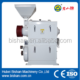 MNMF15 small complete combined rice milling line mini rice mill machine