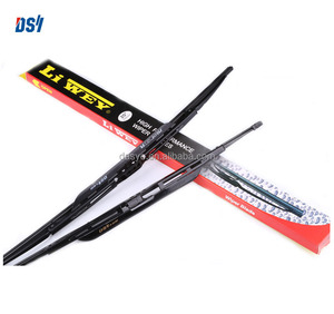 hot sale frame motorcycle windshield wiper
