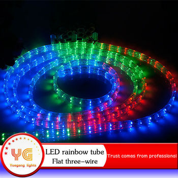 Wholesale holiday time dimmable led rope light rgb wall mounted wholesale holiday time dimmable led rope light rgb wall mounted decorative lighting led rope light aloadofball Gallery