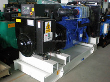 Generator Set powered by Deutz Gas Engine