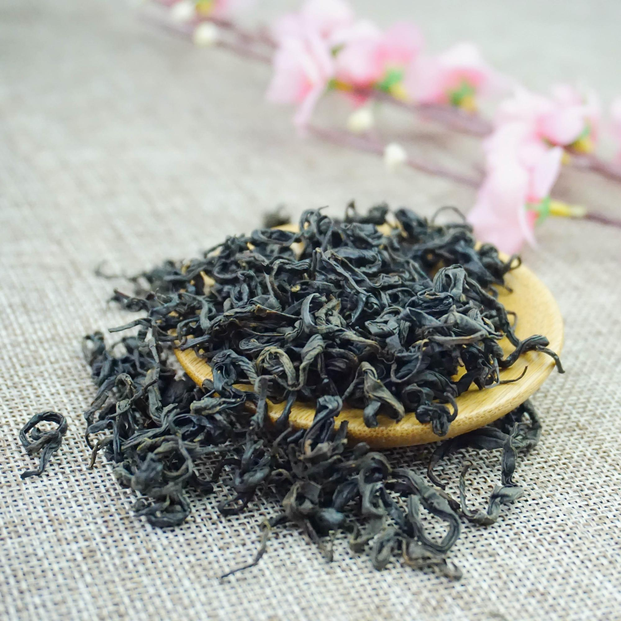 A Grade Dragon Black Chai Tea price of orthodox black tea protect healthy Chinese organic black tea - 4uTea | 4uTea.com