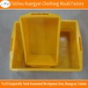 Product and Metal Product Material bakery crate plastic mold