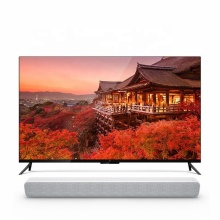 Xiaomi <span class=keywords><strong>TV</strong></span> 4 <span class=keywords><strong>55</strong></span> <span class=keywords><strong>inç</strong></span> 4 K LED <span class=keywords><strong>Akıllı</strong></span> 4.9mm Ultra ince <span class=keywords><strong>TV</strong></span>