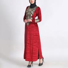 b9a0fbbaa867 6,Muslim,Abaya, 6,Muslim,Abaya direct from Dongguan Natural Touch ...