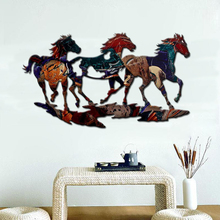 Metal Horse Wall Art metal horse wall art, metal horse wall art suppliers and