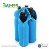 Hot sale popular colorful insulated water bottle covers