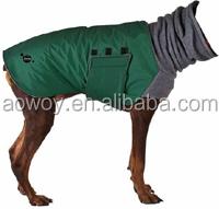 Best selling custom logo doberman fleece winter dog jackets clothes pets product32