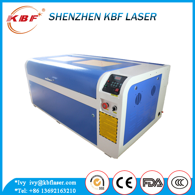 High Quality Cnc Laser Die Board co2 Cutting Machine for sale