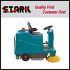SDK1400 Environmental electric ride-on road vacuum cleaner