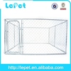 large outdoor chain link box lowes dog pens
