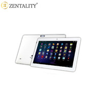 10.1 inch 4G portable dual camera 5MP 32 GB rom high configuration computer with GPS function shenzhen tablet pc android tablet