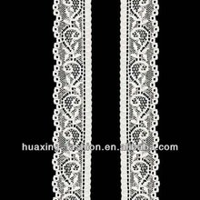 Stretch charming chopper bar lace