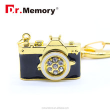 Dr.memory Top quality delicate camera shape gedget usb,portable usb flash dirve best gift usb for girls
