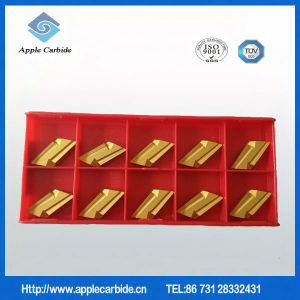 Zhuzhou manufacture tungsten carbide turning inserts tool
