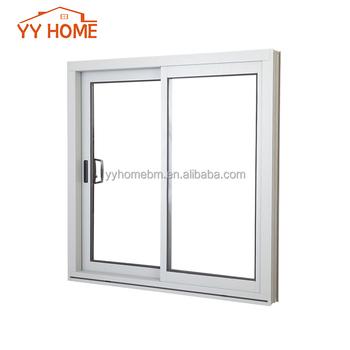 Price Of Aluminium Sliding Window Aluminum Window Frame Parts For ...