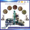 factory supply CE certificated dog food extruder