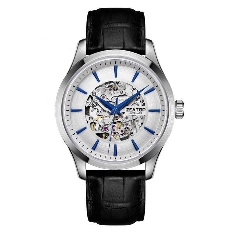 Swiss Movt Wrist Watches Men Wrist Brand By Your Own Logo
