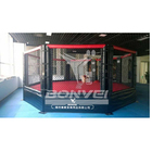Competition Professional Customised Training Martil Arts Thai Octagon MMA cage
