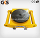 6T 8T 12T 15T 18T Machinery Roller Skids CRA Cargo Trolley Moving Skates