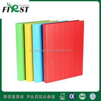 Presentation Folder Type And Folder Shape Decorate School Folders