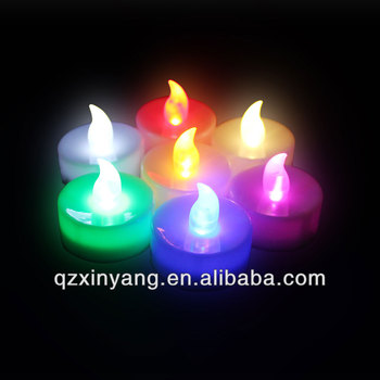 Led Birthday Cake Candles Long Burning Buy Birthday Cake Candles