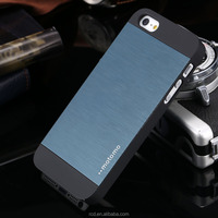 For iPhone 4S 4 4G Aluminum Cover Drawbench Case For iPhone 4S 4 4G Metal Brushed Cover For iPhone 4S 4 4G RCD03891
