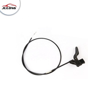 high quality auto spare parts throttle cable length