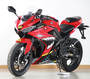 V6 two cylinder zongshen engine water cooled 250cc/350cc racing motorcycle