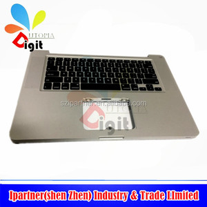 "repair change For macbook retina 15.4"" a1398 topcase with keyboard assembly original"