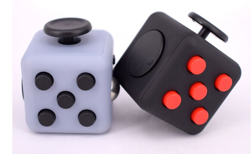China Fidget Fiddle Cube Manufacturers And Suppliers On Alibaba