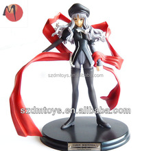 Iniezione PVC <span class=keywords><strong>Giappone</strong></span> Cartone Animato One Piece Anime Figure
