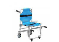 2017 New Arrival Emergency Folding Stair Lightweight Rescue Chair Stretcher SL-B5