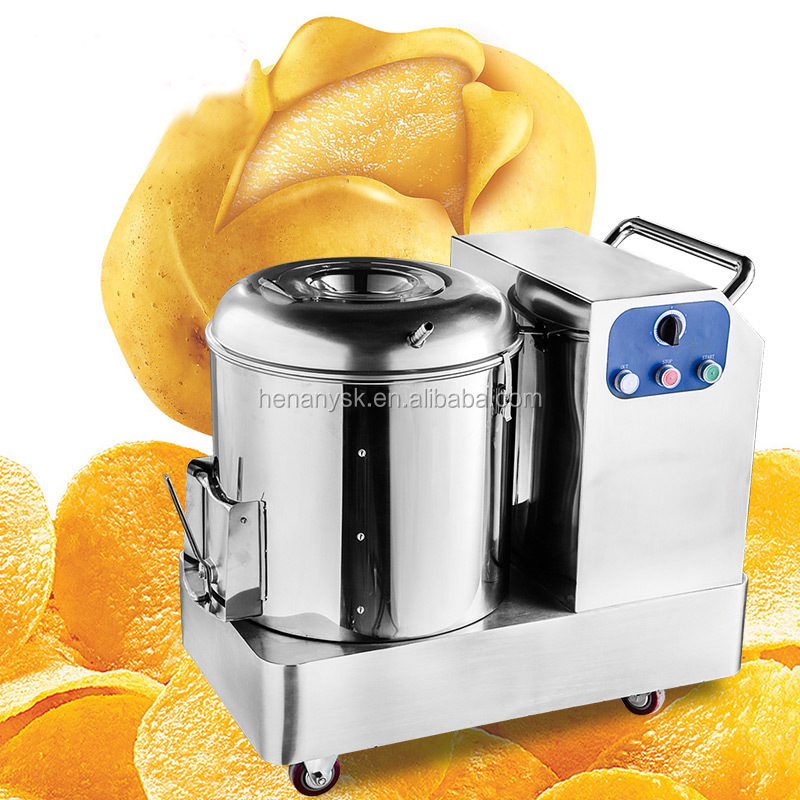 New Multipurpose Efficient Potato Peeling Machine Cleaning HOT SELL Potato Peeler