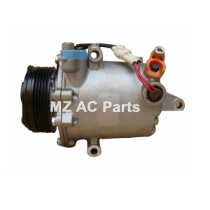 Automotive AKC200A084 Car A/C Compressor For Colt Plus 1.6