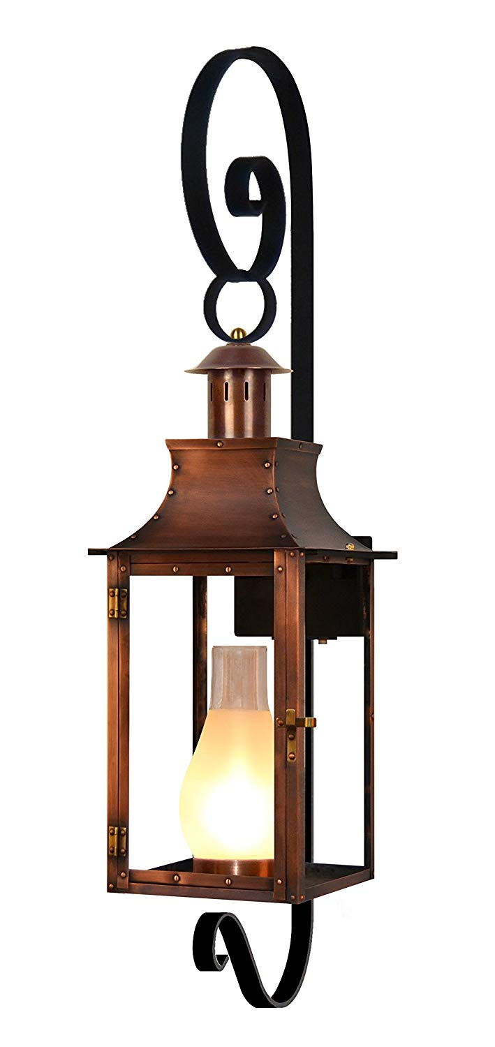 Cheap Elica Electric Chimney Find Deals On Installing Wall Mounted Lighting How To Install A New Electrical Get Quotations Gulf Coast Dauphin Island Di20 20 X 9 1 100 Watt With