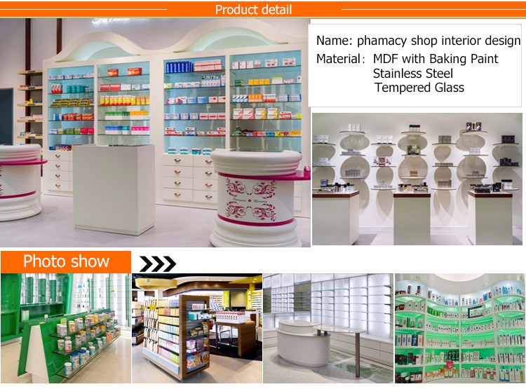 medical store furniture counter design wood showcase designs for medical  store decoration. Medical Store Furniture Counter Design Wood Showcase Designs For